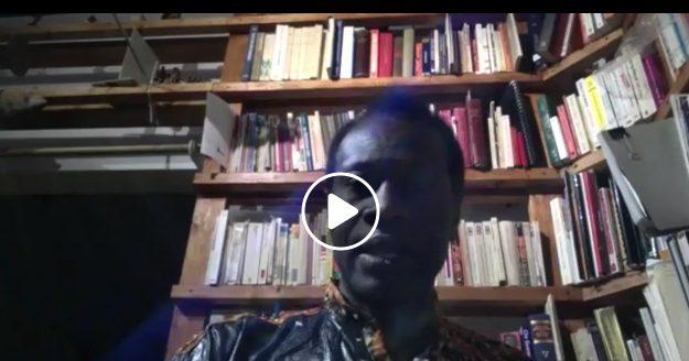 L'Afrique dans le système monde et le panafricentrage